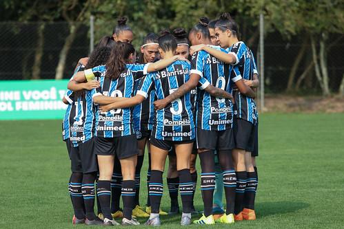 Grêmio X Iranduba