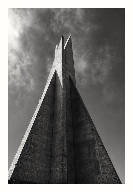 Monte Corno... (Monumento al Milite Ignoto)