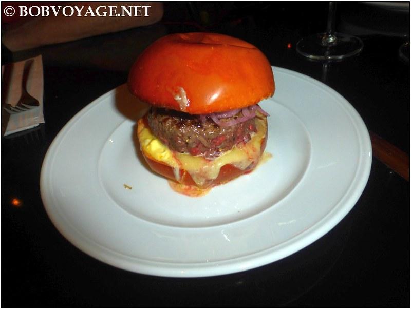 Burger Queen ב- שחקי שחקי (sahki sahki)