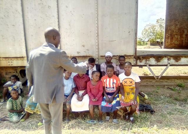 2020 Sept Malawi Report