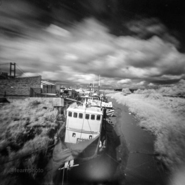 Barton Haven Boatyard