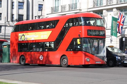 Metroline LT103 LTZ1103