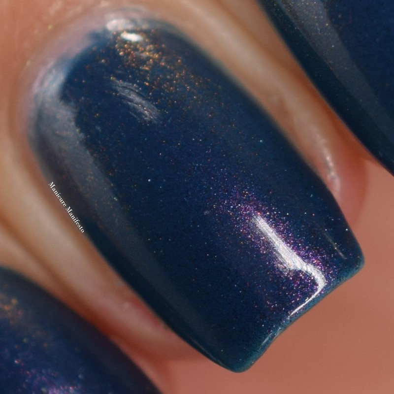 Great Lakes Lacquer Mystery #6 swatch