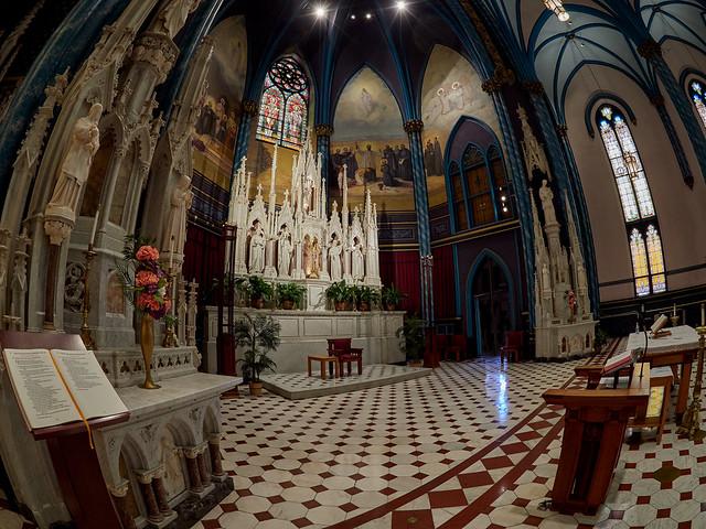 St. Xavier Church - EMC90184 1
