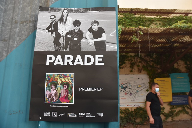 Parade by Pirlouiiiit 09092020