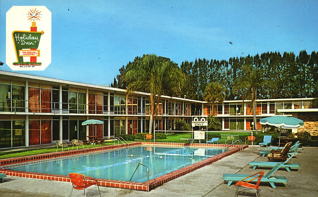 Holiday Inn, Melbourne, Florida