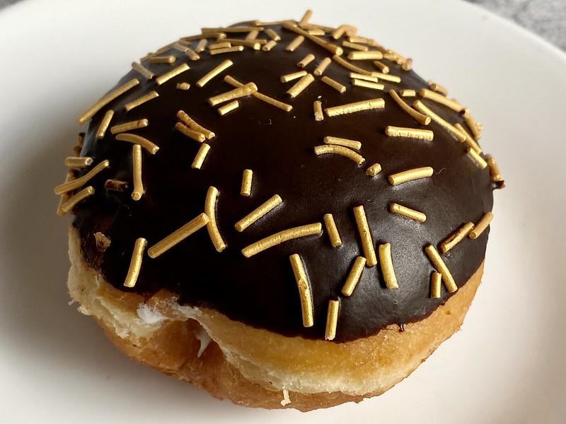 Krispy Kreme, Megamall