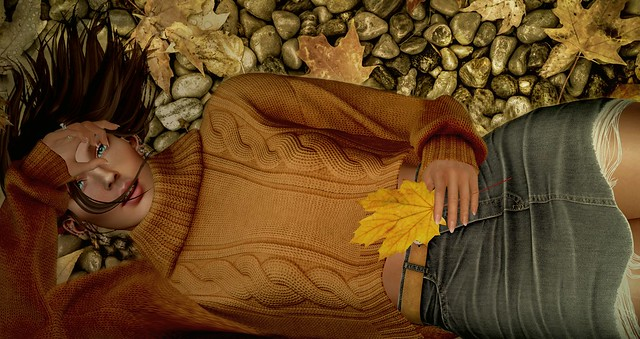 ♥ Early Autumn...