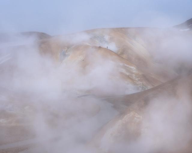 Icelandic Steam