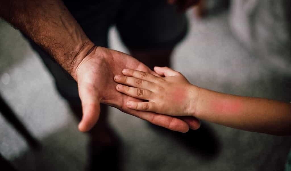 la-thérapie-probiotique-améliore-eczéma-chez-les-enfants