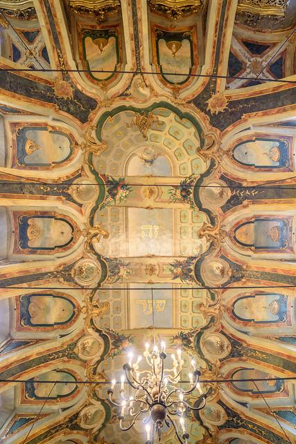 Casale Monferrato - Synagogue