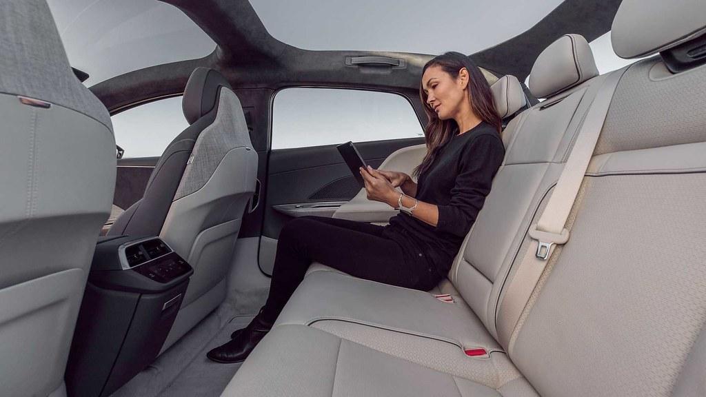 Lucid Motors Air Sedan 2020