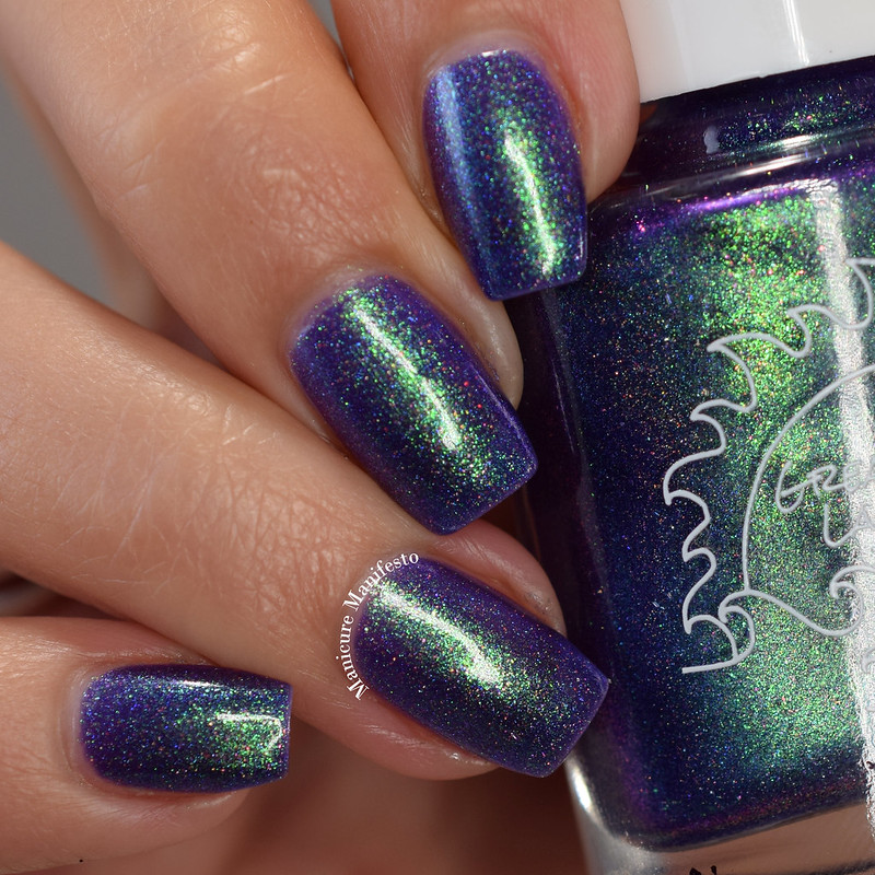 Great Lakes Lacquer Pam Told Me To