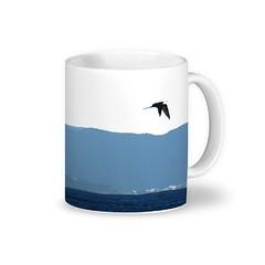 Sobrevoo mugs