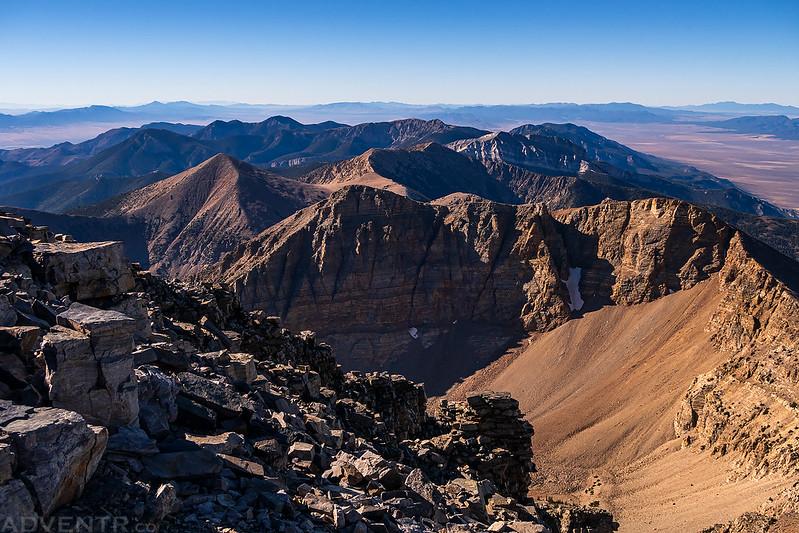 Summit Ridge View
