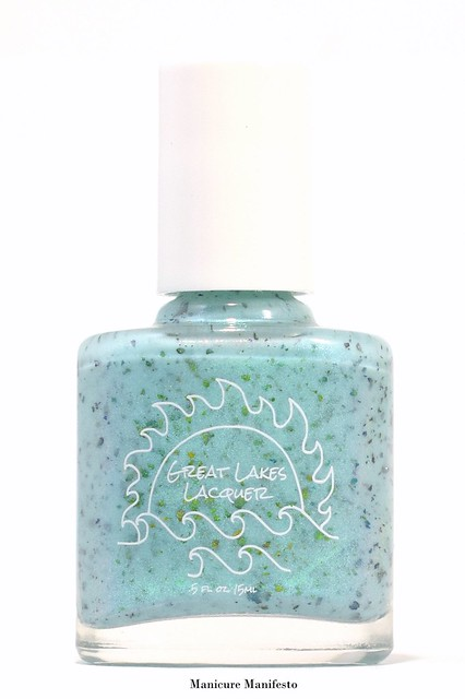 Great Lakes Lacquer Mystery #12