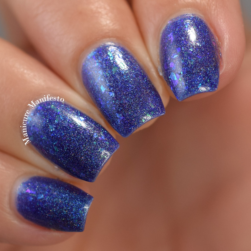 Great Lakes Lacquer Toronto #15 review