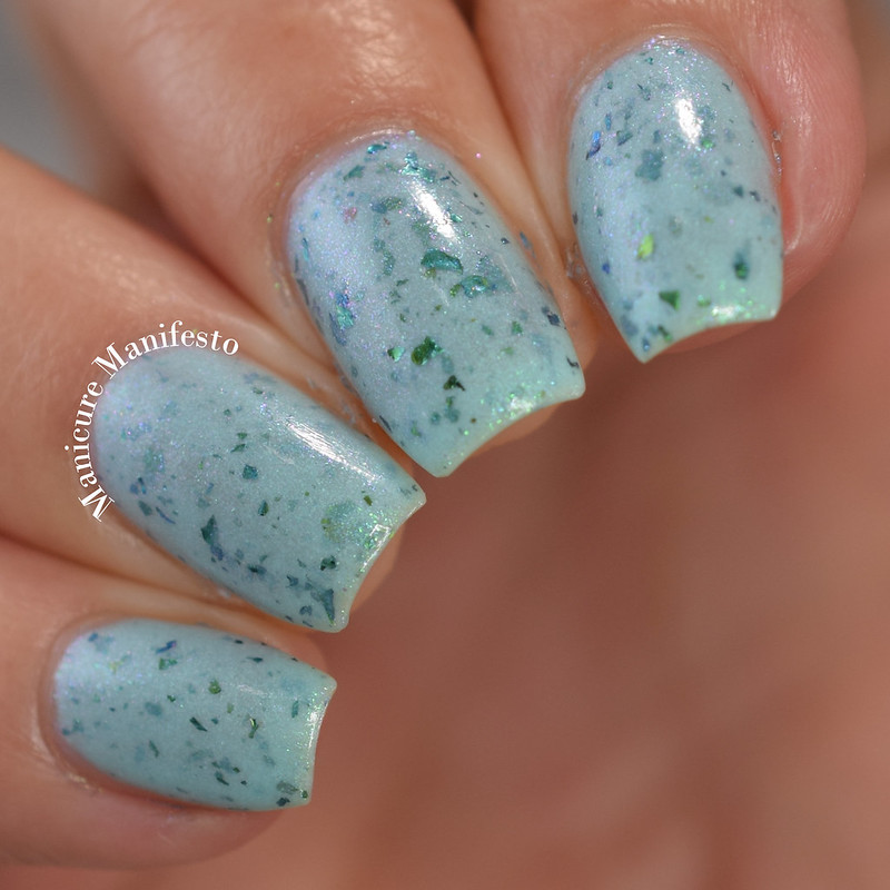 Great Lakes Lacquer Mystery #12 review