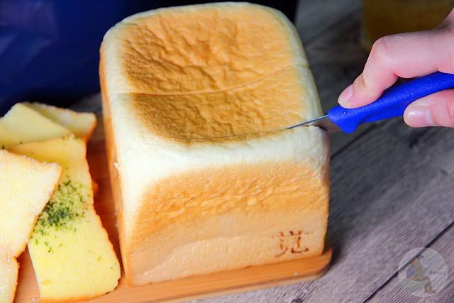 一覺吐司 Ichisatori Bakery