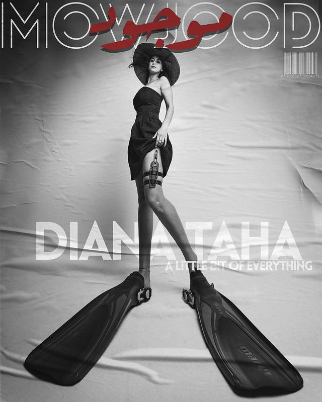 Mowjood - Diana Taha