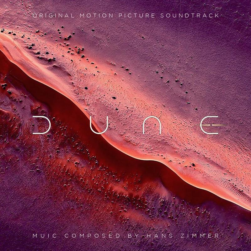 Dune by Hans Zimmer