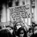 Nantes-Manifestation féministe du 08 septembre 2020