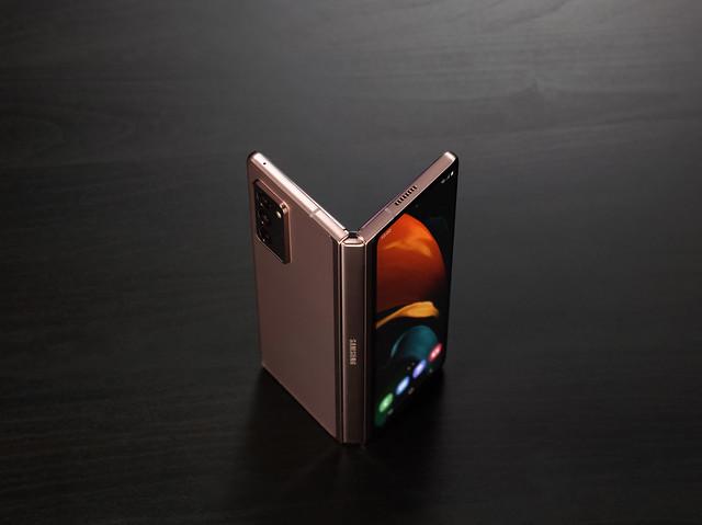 Samsung Lancar Galaxy Z Fold2 5G Berharga RM7999 di Malaysia