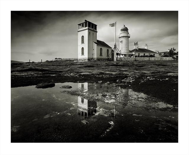 Toward Lighthouse.