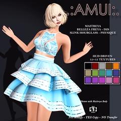 """.:AMUI:. """"Luana"""""""