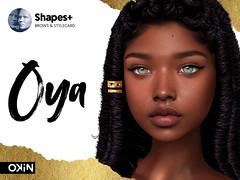 Oya shape