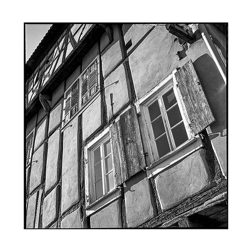 pattern 2 • wissembourg, alsace • 2019
