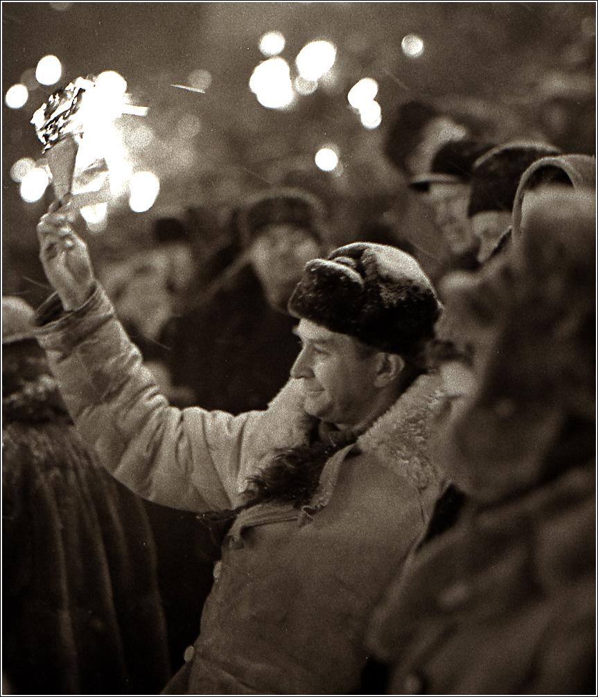 137. 1962.  Лужники, Первенство Мира по конькобежному спорту, февраль