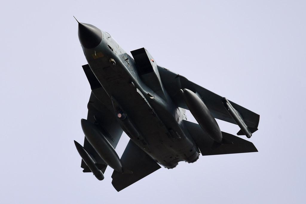 Germany - Air Force Panavia Tornado IDS 46+10