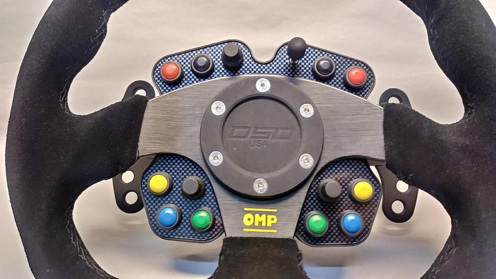 DSD P310 Bluetooth Wheel Module 1