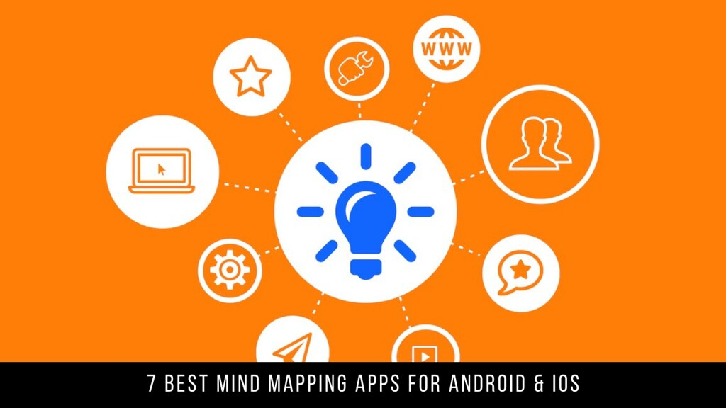 7 Best Mind Mapping Apps For Android & iOS