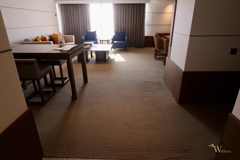 台北晶華酒店