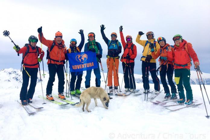 Užijte si zimní dobrodružství a splňte si své lyžařské sny s CK Adventura