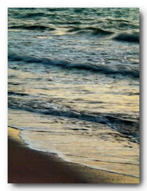 The moment.... Argaka village beach... Paphos....Cyprus
