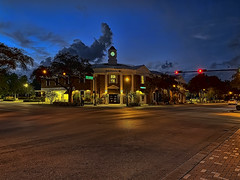 Village of Miami Shores, Miami-Dade County, Florida, USA