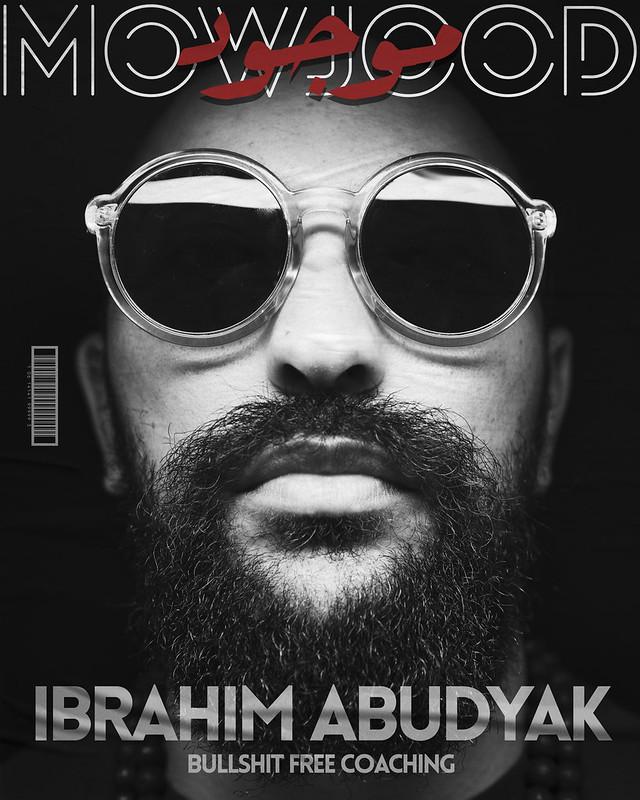 Mowjood - Ibrahim Abudyak