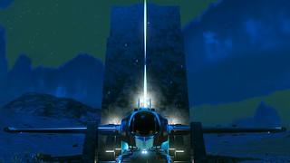 ships at portal