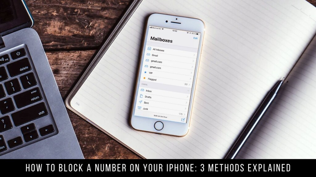 How to Block a Number on Your iPhone: 3 Methods Explained
