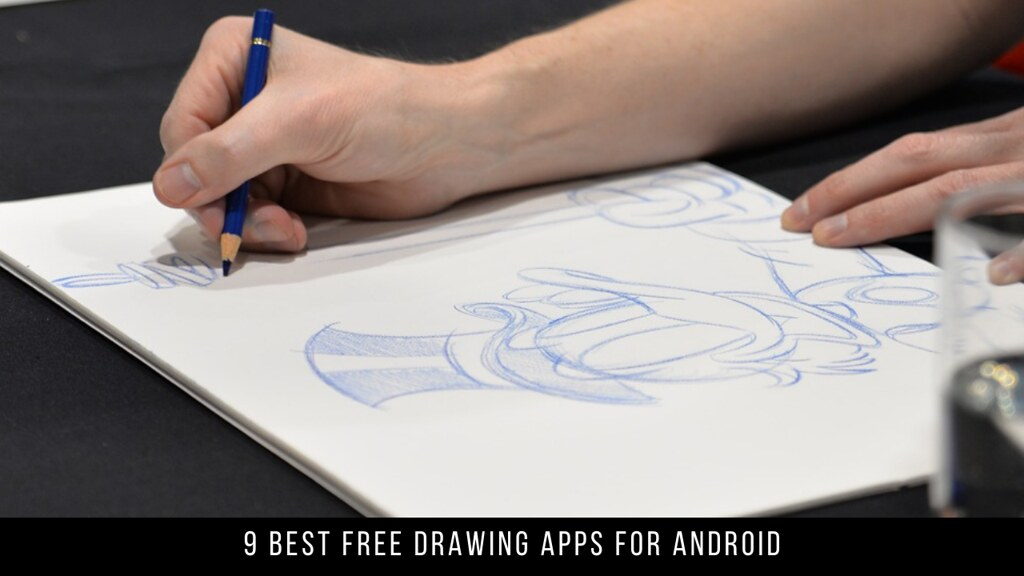 9 Best Free Drawing Apps For Android