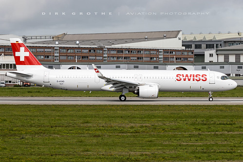 Swiss_A321N_HB-JPA_20200910_XFW-1 | by Dirk Grothe | Aviation Photography