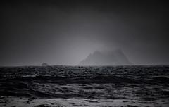 Skelligs mist