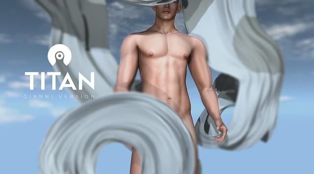 Titan Body Applier - Gianni Version