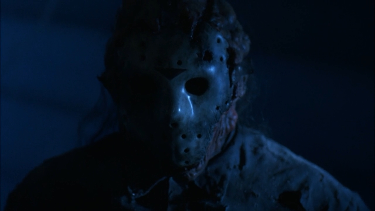 Jason Goes to Hell The Final Friday 1993 Audio Latino BRRip