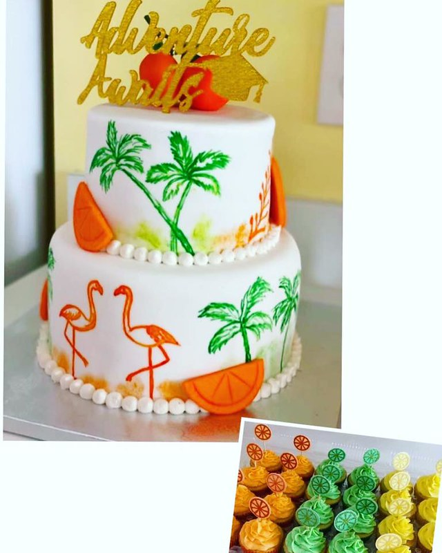 Cake by Likealot Cakes & Parties