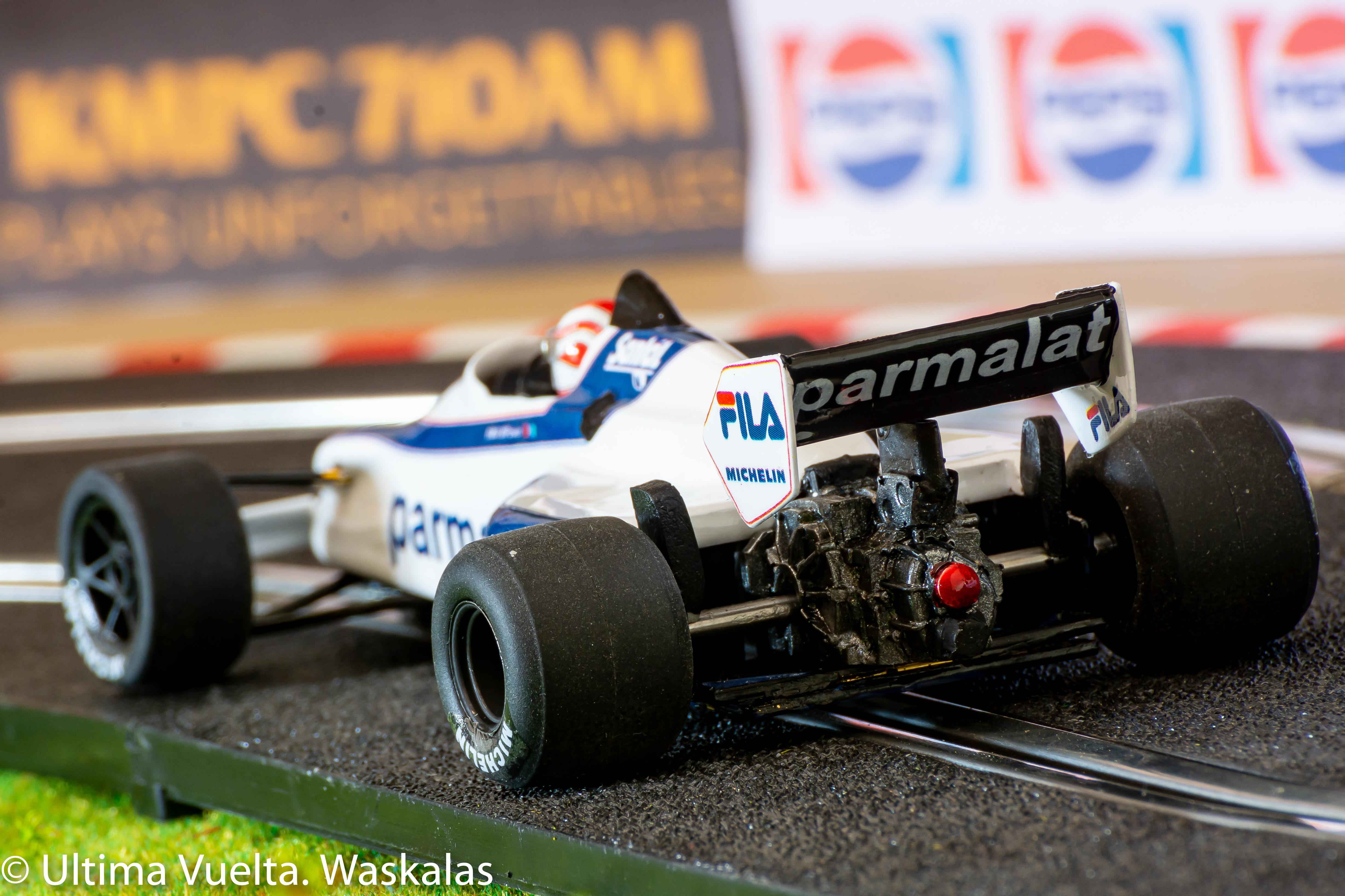 Brabham BT52