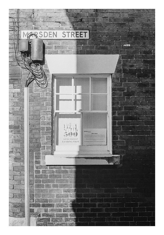 Marsden Street